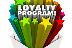 Esti's Cafe - Loyalty Program